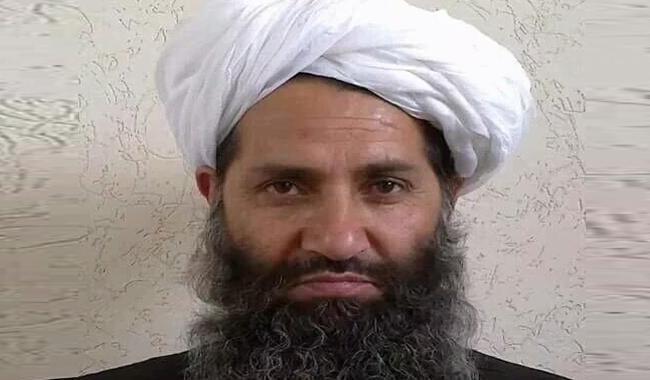 How the Afghan Taliban chose its new leader Akhundzada