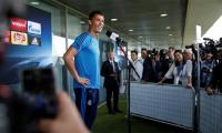 Ronaldo fit and ready to fire Real to more European glory