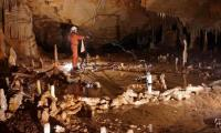 Enigmatic French cave structures show off Neanderthal skills