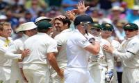 Australia embraces guided missile technology to reclaim Ashes