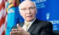 Mullah Mansour's body has not been handed over to anyone: Sartaj Aziz