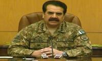 Gen Raheel expresses resolve to root out hostile elements