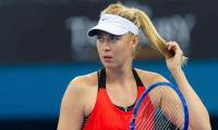 Sharapova is included in Russian Olympic team