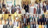 Musharraf's APML holds workers convention in US