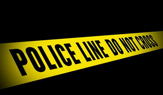Karachi: policeman bludgeoned to death by wife and her friend