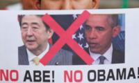 Obama stirs debate with Hiroshima visit