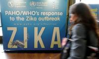 U.S. health official says Zika not a reason to cancel Olympics