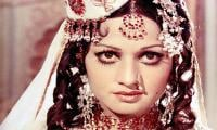 Film actress Rani's death anniversary observed