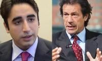 Imran, Bilawal pray for speedy recovery of PM Nawaz