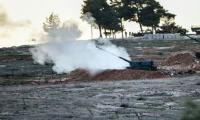 Turkish rockets, US-led coalition hit Daesh in Syria