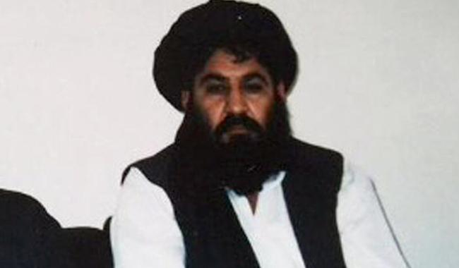 DNA test confirms Mullah Mansour was killed in drone strike: Interior Ministry