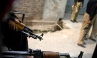Two militants killed in Karachi shootout