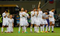 Real Madrid win Champions League in penalty shootout