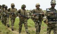Niger says kills 12 Boko Haram fighters in gun battle