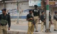 Police kill 3 alleged terrorists in Karachi