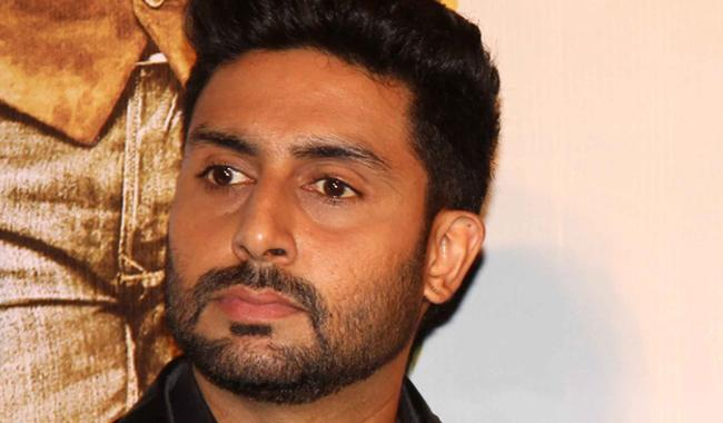 Hollywood stars are doing item numbers in our flicks: Abhishek Bachchan