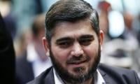 Syrian opposition negotiator quits after peace talks' failure