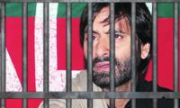 Detention of Hurriyet Leader Yasin Malik denounced