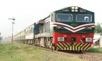 Pakistan Railways announces reduction in fares up to 10-25 percent