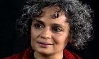 Arundhati says Indian Army being deployed against its own people