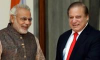 PM Nawaz telephones Modi