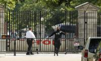 White House placed on partial security lockdown