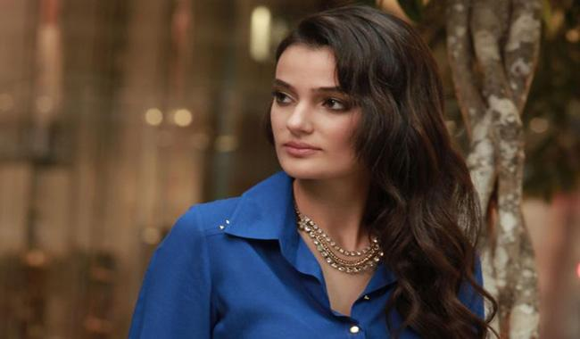 Former Miss Turkey sentenced to 14-months jail for insulting Erdogan