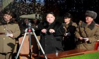 Attempted N. Korea missile launch fails