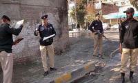 Police foil suicide attack in Mardan