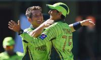 Only three Pakistanis in ICC's top 10 Rankings