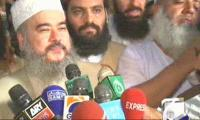 Popalzai voices grievances on Ruet-e-Hilal Committee