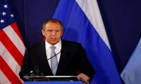 Russia to Turkey: Withdraw your troops from Iraq - RIA cites Lavrov