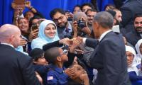 Muslims, part of American mix for long time: NY Times