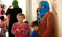 Falluja children face extreme violence, UNICEF says