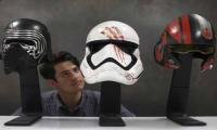 Straight from the studio: 'Star Wars' prop replicas go on sale
