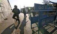 Pathankot attack: India's NIA chief gives clean chit to Pakistan