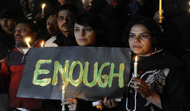 Number of terrorist attacks fell in 2015, Pakistan in top Five