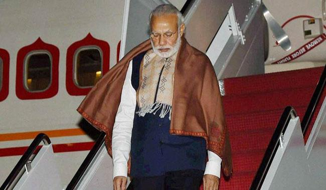 US Congress expresses concerns over rights violation in India as Modi begins visit