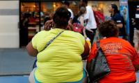 Obesity rates rising for US women and teens