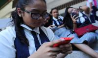 UNICEF launches campaign on Internet safety for adolescents