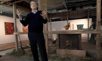 Philanthropist Bill Gates to donate 100,000 chicks to fight poverty