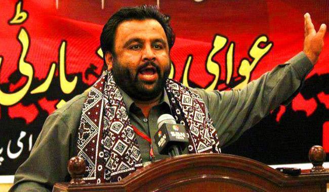 Gilgit-Baltistan court upholds life sentence for Baba Jan