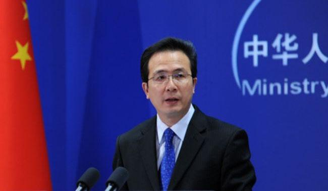 China says more talks needed to build consensus on nuclear export club