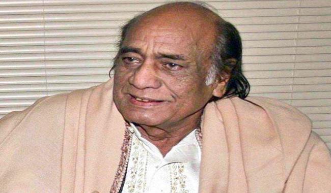 King of Ghazal Mehdi Hassan remembered