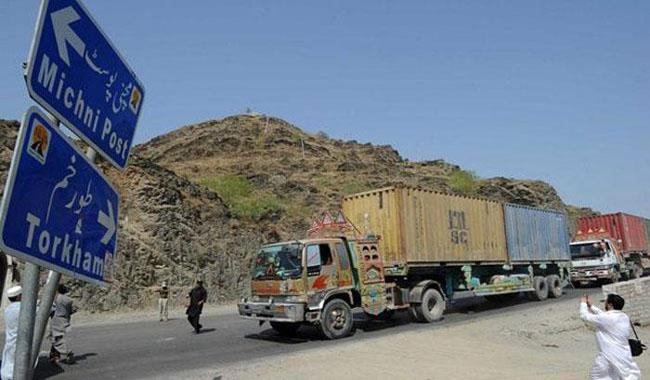 Pakistan lodges protest with Afghanistan over unprovoked firing at Torkham