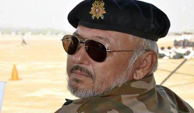 Torkham border shelling: Maj. Jawad Changezi embraces martyrdom