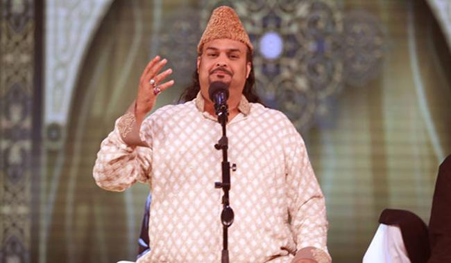 Amjad Sabri: a look back at the life of the legendary qawwal