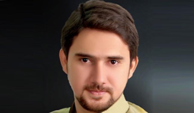 After Amjad Sabri's murder, Noha Khawan Farhan Ali Waris escapes attack