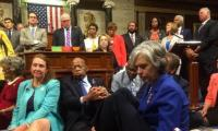 Democrats take over U.S. House with