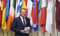 EU to discuss British 'divorce process' on Wednesday